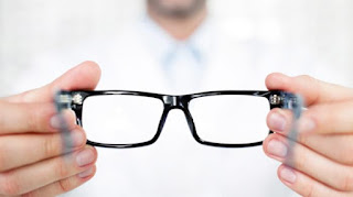 Mata Minus Tidak Pakai Kacamata
