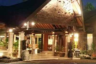 Hotel Resor Pantai Eksotis di Jakarta Putri Duyung Ancol Cottage