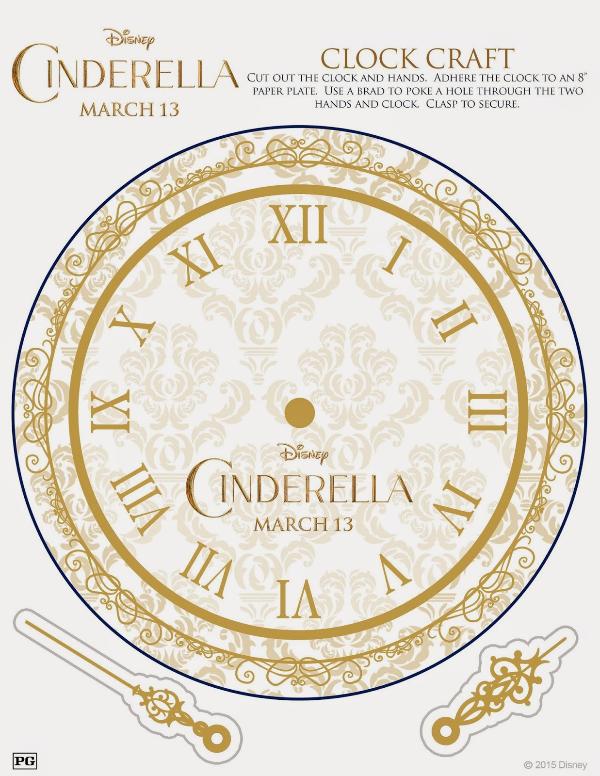 CINDERELLA and FROZEN FEVER  In Theaters Everywhere Today + Activity Sheets!  #Cinderella #FrozenFever  via www.productreviewmom.com