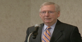 Senate Majority Leader Mitch McConnell vents about Trump's 'excessive expectations' regarding legislation