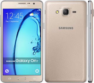 Samsung Galaxy On7 Android 5.5 inch Murah Rp 1.9 Jutaan