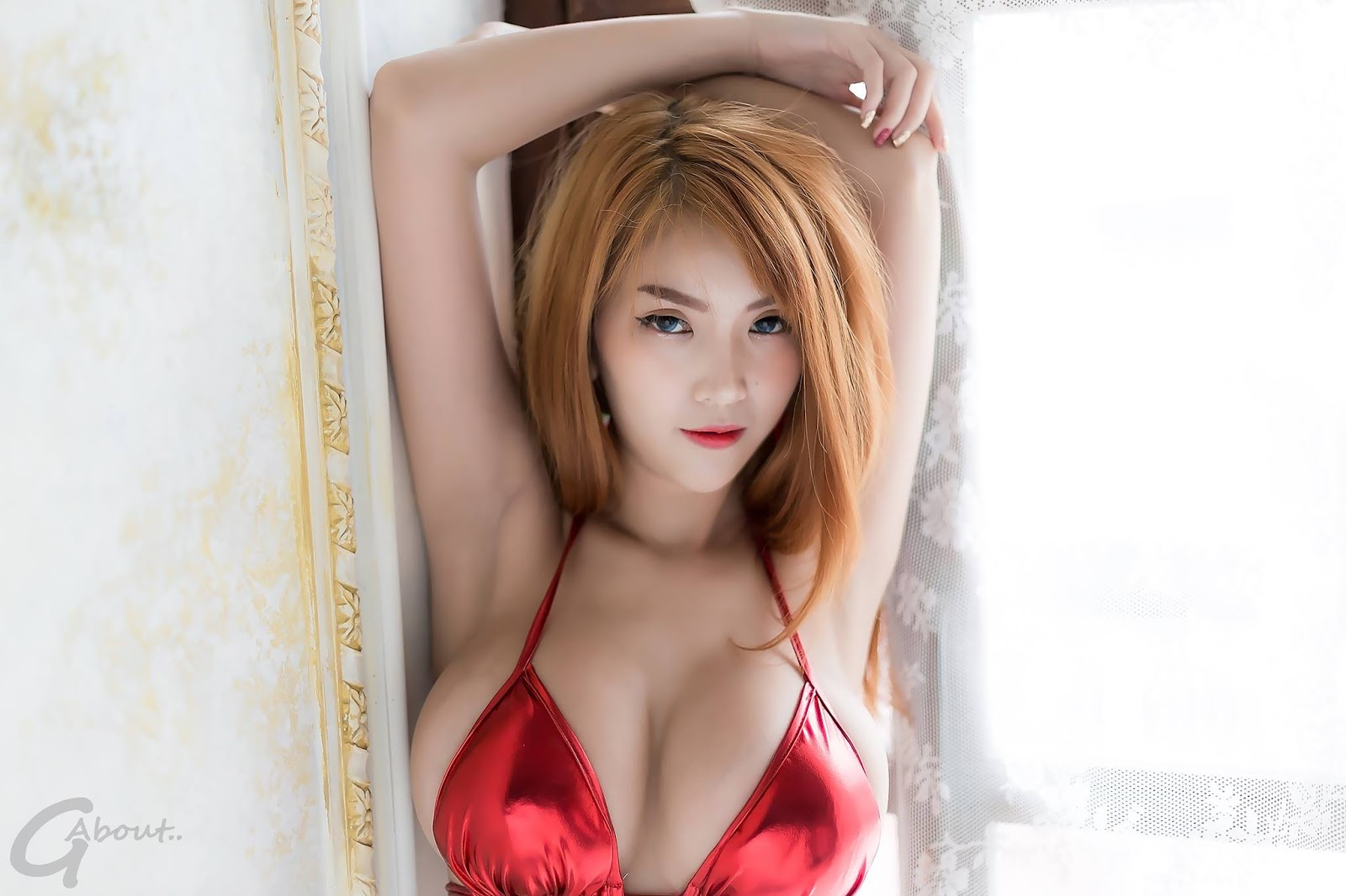 🎦 Thai Model No.002 - Alisa Rattanachawangkul ⛔ Full Allbum Hot 🌹🌹