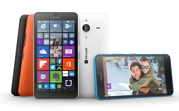 Microsoft Lumia 640 XL Dual SIM 4G