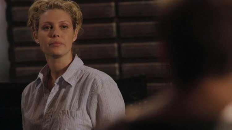 "TJ in the SGU episode ""Incursion"""