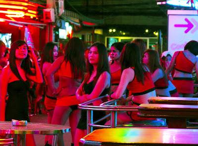 soi cowbow Bangkok (2)