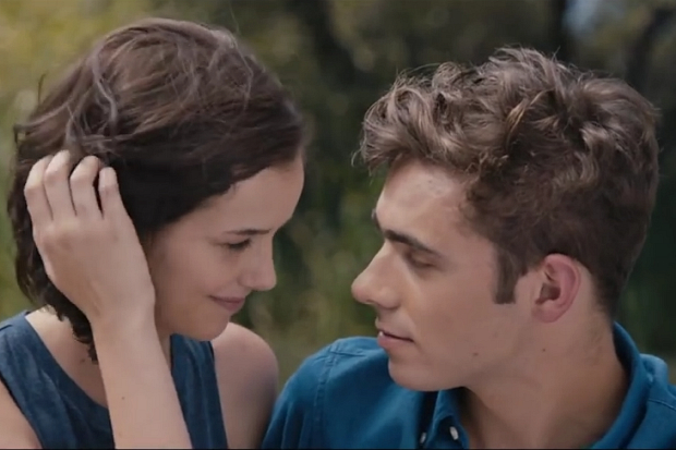 Video: Nathan Sykes - Over And Over Again