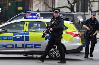 Ataque em Londres foi alerta para firmas de tecnologia colocarem casa em ordem, diz polícia