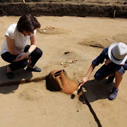 Archaeologists reveal fresh findings at ancient Pichvnari settlement on Black Sea coast
