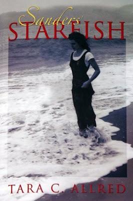 BOOK REVIEW: Sanders' Starfish by Tara C Allred