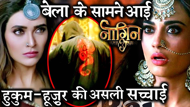 Very Very Shocking change in the Storyline of Colors Tv Naagin 3