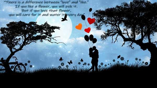 kutipan kata-kata motivasi cinta