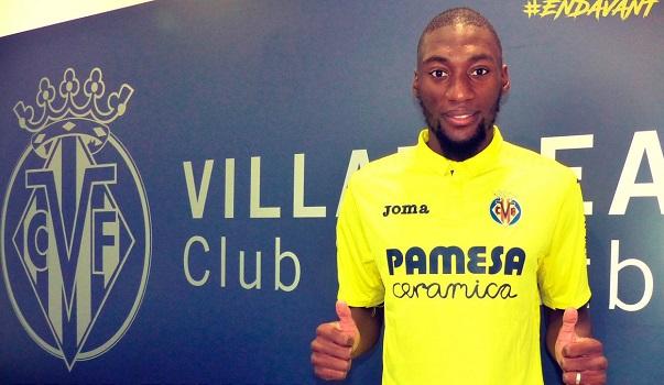 Officiel: Karl Toko Ekambi signe à Villarreal