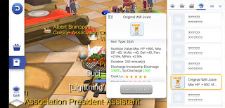 Resep Cooking ASPD dan Movement Speed di Ragnarok Mobile Eternal Love