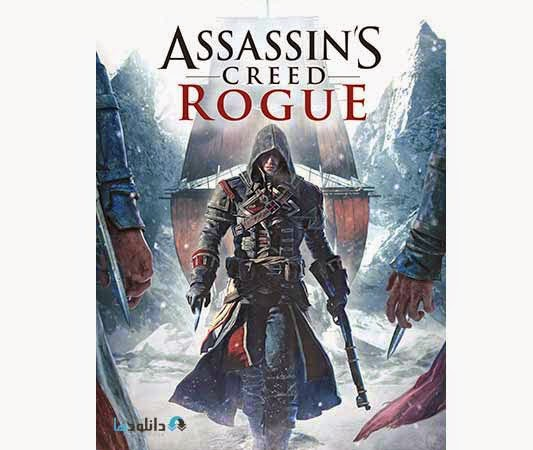 Assassins Creed Rogue Free Download for PC