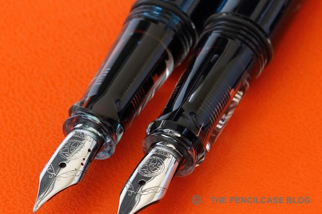 Review: TWSBI Eco T fountain pen