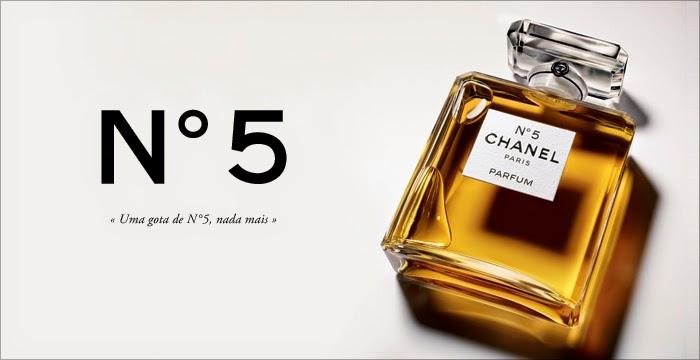 Perfume femininos Chanel
