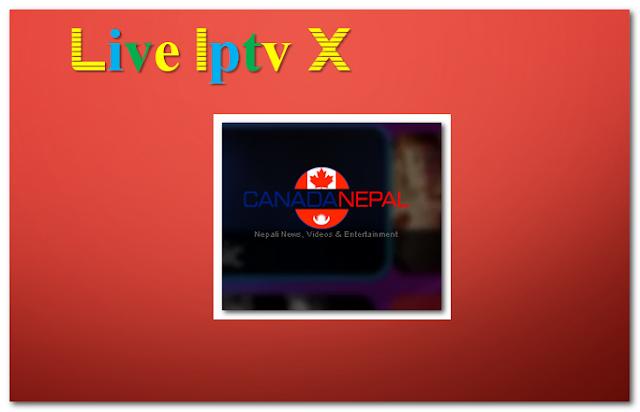 CanadaNepal Radio Addon