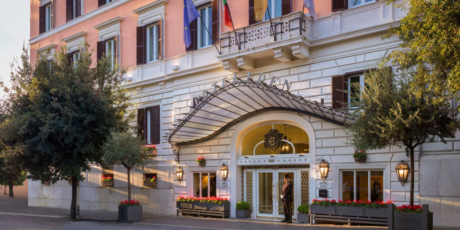 A Roma Lifestyle Hotel Booking