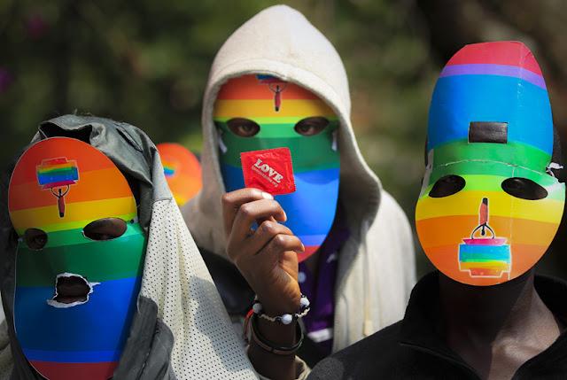 Grup LGBT Pasaman di Medsos Gunakan Foto Artis Mancanegara