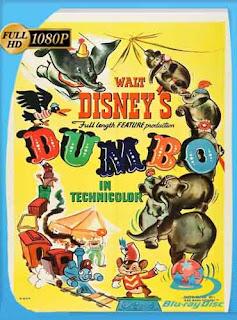 Dumbo 1941 HD [1080p] Latino [Mega]dizonHD