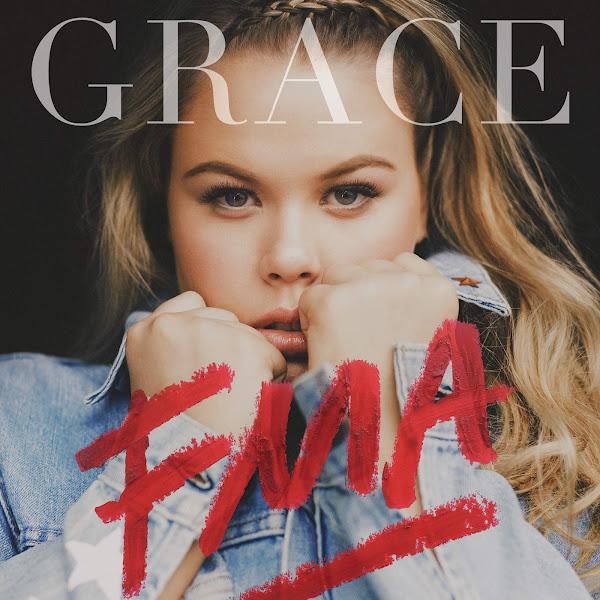 Grace - FMA Cover