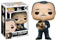 Funko Pop! Vito Corleone