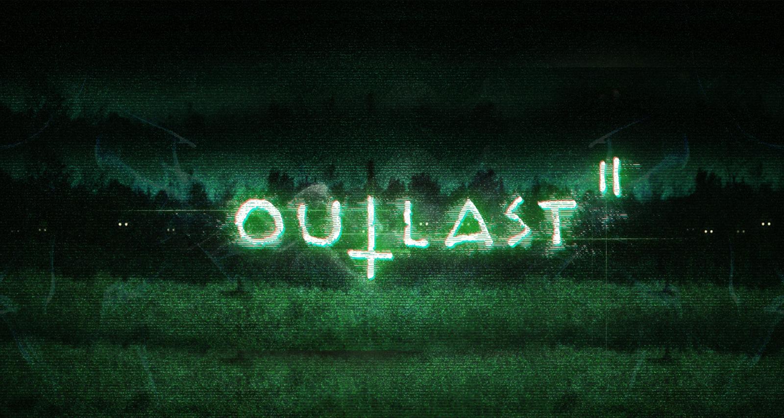 Outlast 2 + Update v.20170505 Edition PC Full Español 2017