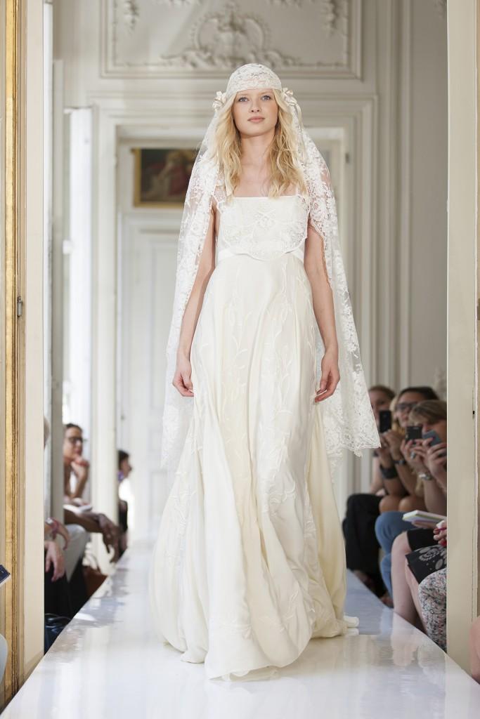 Wedding Dresses | Delphine Manivet 2013 Bridal Gowns | Cool Chic ...