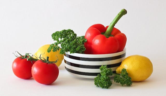sayuran yang bagus untuk ibu menyusui