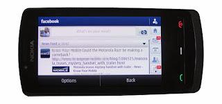 Download Aplikasi Facebook untuk HP Symbian|NOKIA Gratis