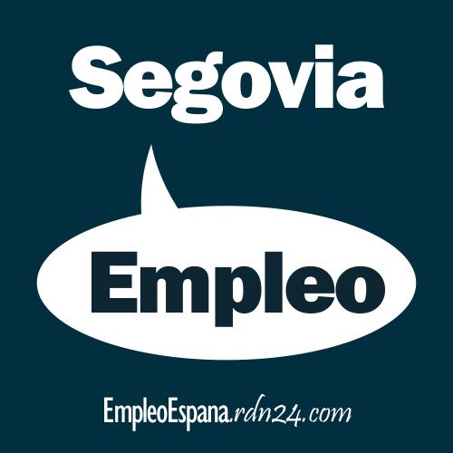 Empleos en Segovia | Castilla y León - España