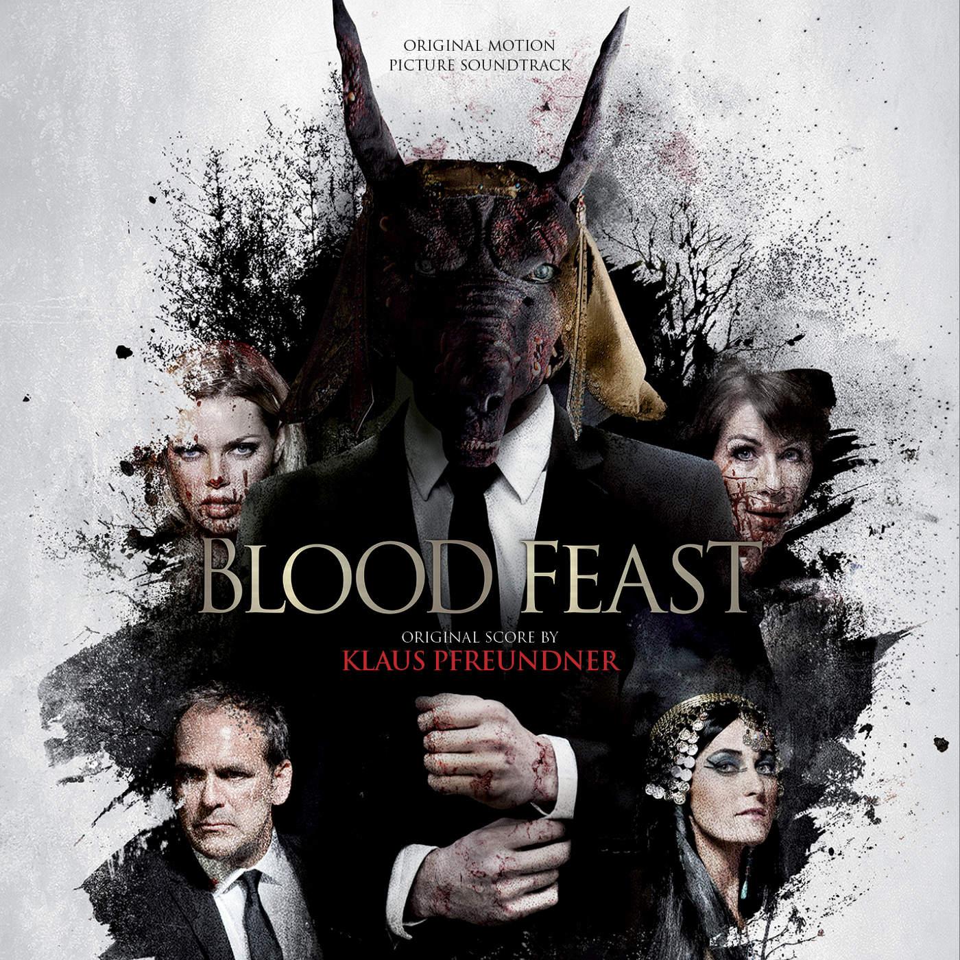 Blood Feast (Original Motion Picture