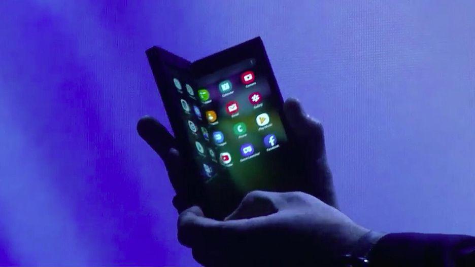 Samsung Galaxy F Bakal Menggunakan RAM 8GB dan Baterai Besar