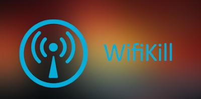 wifi kill terbaru for android