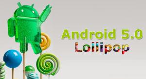 Kelebihan dan Kekurangan Os Android Lollipop 5.0
