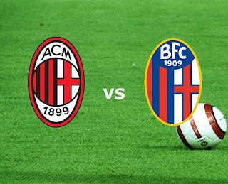 Милан – Болонья смотреть онлайн бесплатно 6 мая 2019 прямая трансляция в 21:30 МСК.