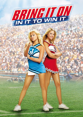 Bring It On- In It to Win It 2007 Full Movie in Hindi Dual Audio