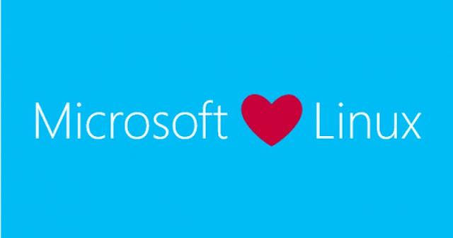 Windows Will Have Ubuntu In It.
