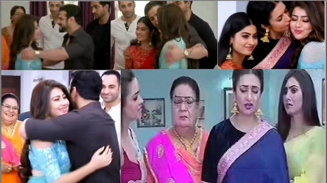 Yeh Hai Mohabbatein latest News Update 27th October Video WU.