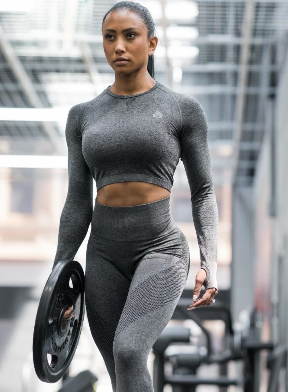 Ryderwear Women's Activewear