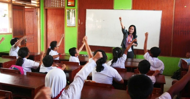 Cara Mendidik Siswa Sd Yang Efektif Dan Memiliki Perilaku Membanggakan Info Pendidikan