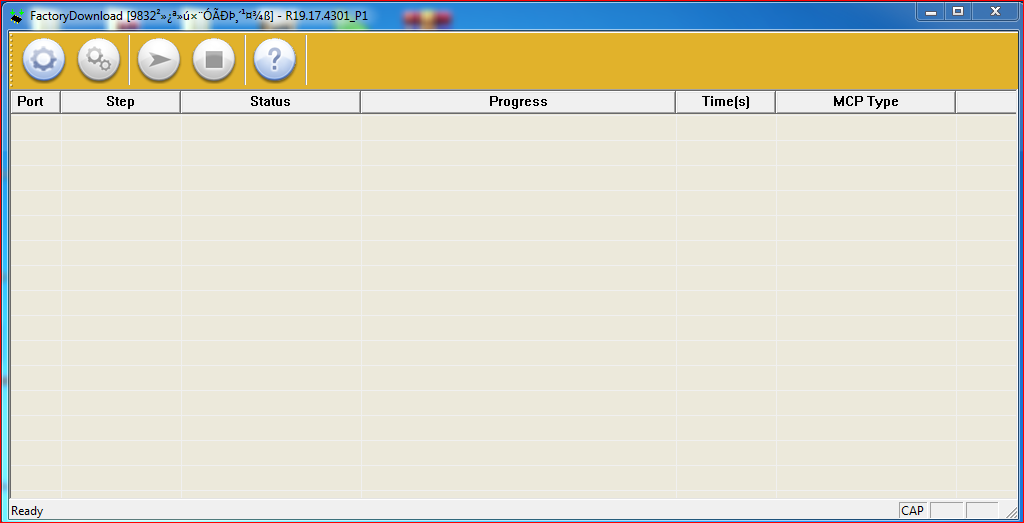 Technical Solution: Latest Spd Factorydownload Tool 9832