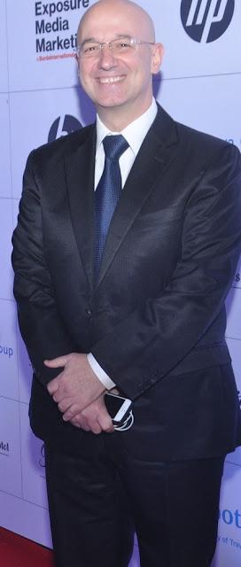 Italian consulate Mr. Salvatore Ianniello