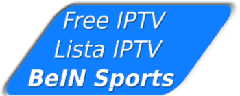BeIN Sports FREE IPTV M3U Lista m3u8