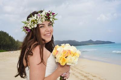 Brides of Hawaii