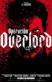 Operación Overlord en Español Latino