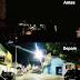 Governo Tulio Lemos trabalhando para melhorar a iluminação pública da cidade