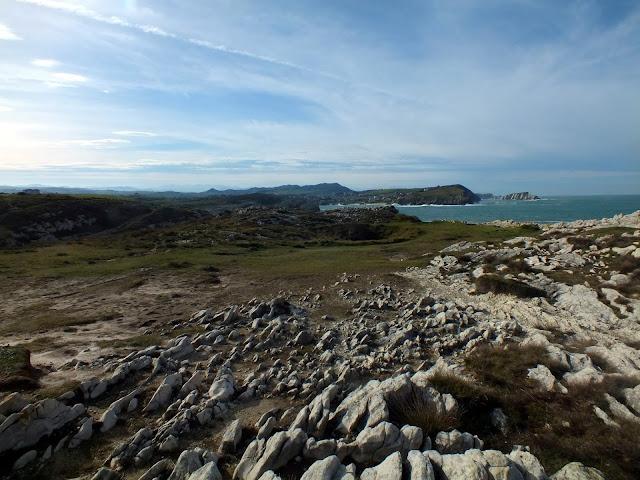 la isla de la virgen del mar santander
