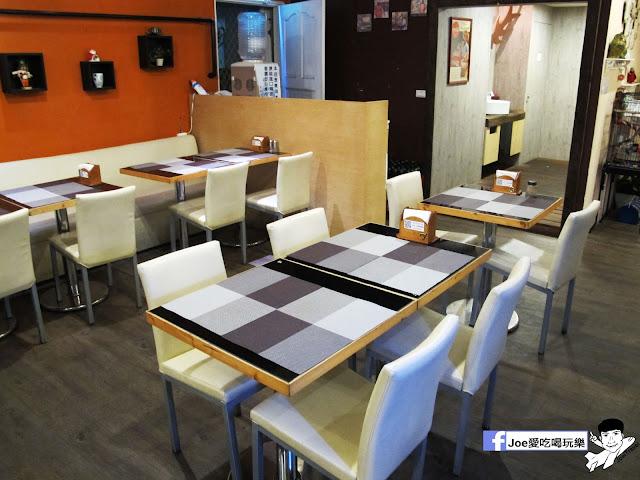 IMG 2840 - 【台中美食】瓦圖廚房 WATOTO Diner 對寵物超級友善的瓦圖廚房,不僅僅食物美味,老闆的心更是美~!!