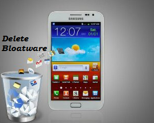 Cara Menghapus Aplikasi Android Bawaan (Bloatware) Dengan Mudah
